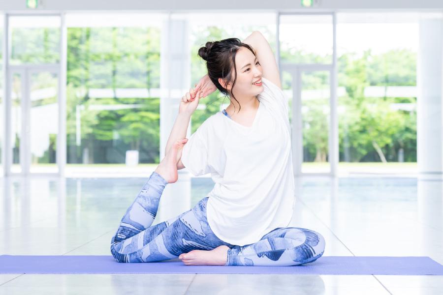 【運動不足を解消妊娠しやすい体質をつくる】妊活中におすすめの室内運動まとめ